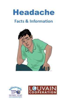 Leaflets: 4. Headache: Facts & Information
